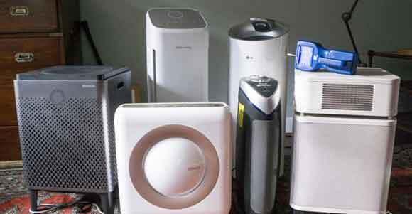 Best Air Purifier for Mold with True HEPA Filter