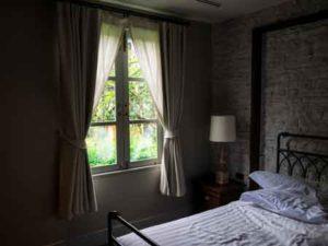 Bedroom room Darkening Window Curtains