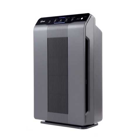 Best Air Purifier for Odor Elimination