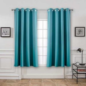 Best Noise Reducing Curtains and Room Darking