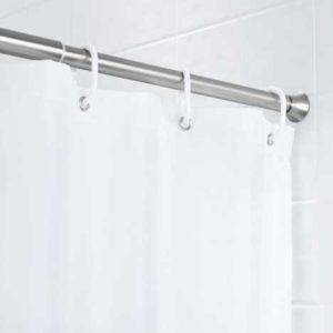 Best Tension Shower Rod on Tile