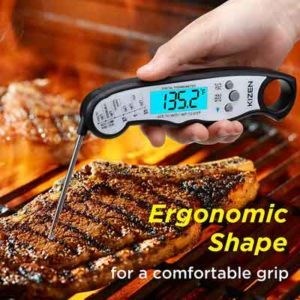 Best instant read meat thermometer reviews