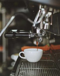 Coffee Machines for Home and office use