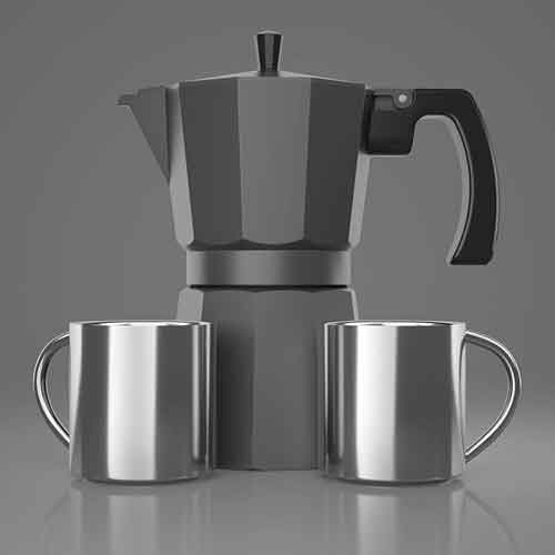Cappuccino Maker for Home