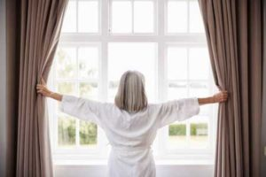 Soundproof Room Darkening Curtains for your bedroom