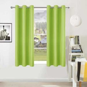 Top Rated Small Window Curtains