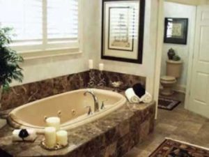 beautiful Bath Tub for small bathroom