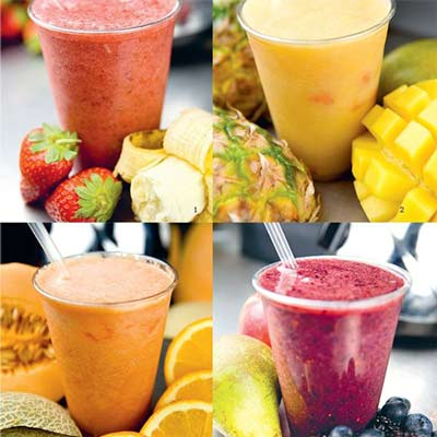 What Are Best Smoothie Blenders For Frozen Fruits at Home?
