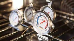 Top kitchen gadgets oven thermometer