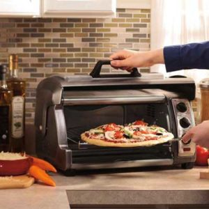 toaster oven for the money